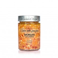 Salsa classica di Morgan