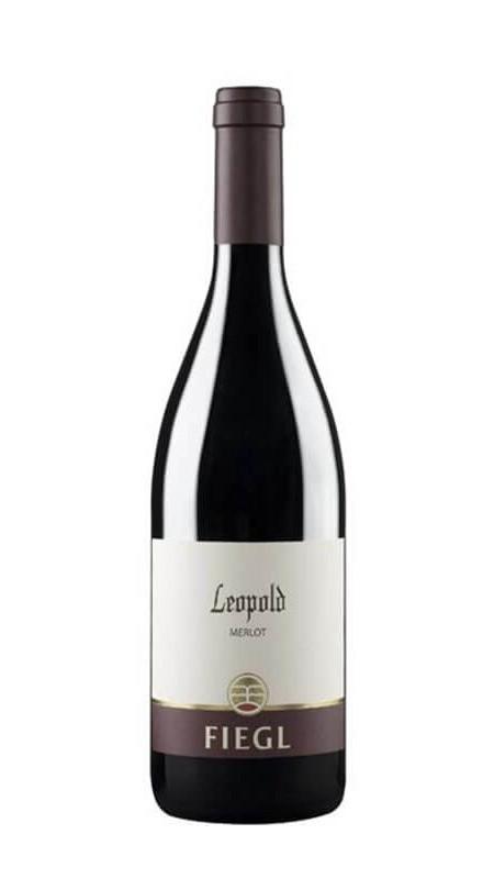 """Leopold"" Merlot DOC Collio"